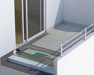 Sehr Beton | für schöne Terrassen und Balkone SX37