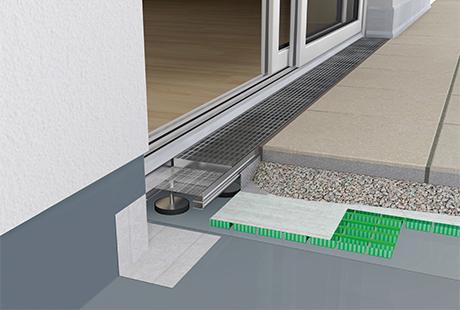 Fabulous Beton | für schöne Terrassen und Balkone CJ59